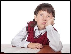 Как научить ребёнка учиться? Нестандартные дети