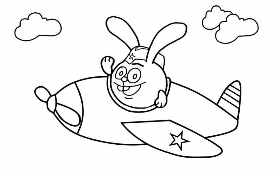 Раскраски 23 февраля - детские раскраски распечатать бесплатно | 550x900